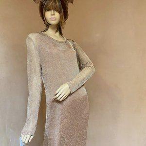 Slinky  Zara Gown Full Length New w Tags Large/XL
